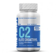 C2 Elite Creaethyl, 120 капсули
