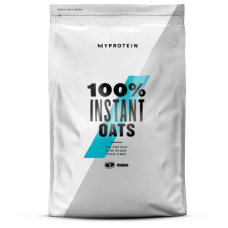 Instant Oats Unflavored 2500 g
