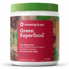 Green Superfood, Berry, 240 g
