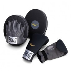 Everlast Partner Training Kit, Black/Grey