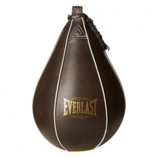 Everlast Speed Bag, Vintage, Brown