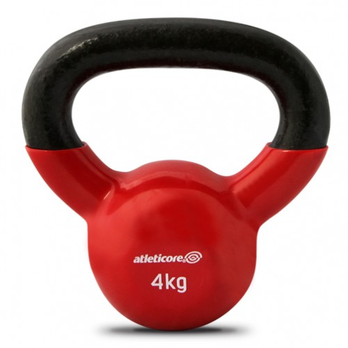Kettlebell  Atleticore, 4 кг