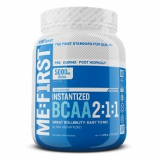 Instantized BCAA 2:1:1, 250 g