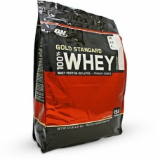 100% Whey Gold Standard, 4540 g