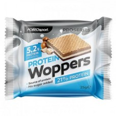 Protein Woppers, 25 g