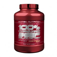 100% Hydrolyzed Beef Isolate Peptides, 1800 g
