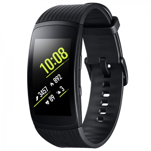 Samsung Gear Fit2 Pro, Black