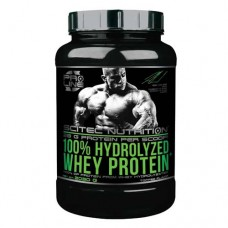 100% Hydrolyzed Whey Protein 2030 g