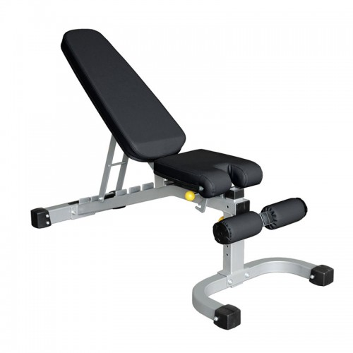 Adjustable Weight Bench Multigym Impulse