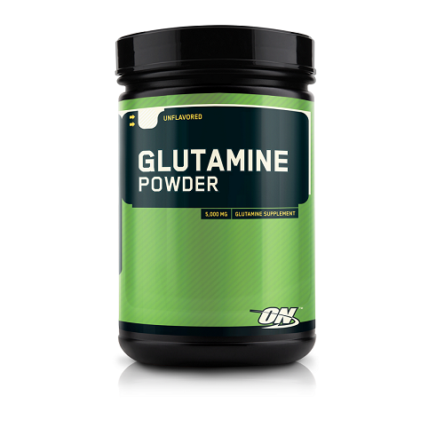 Glutamine Powder, 1050 g
