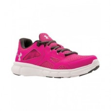 UA Women Shoes Thrill Rebel Pink